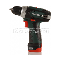 РЕМОНТ ШУРУПОВЕРТА METABO POWERMAXX BS 2Х2