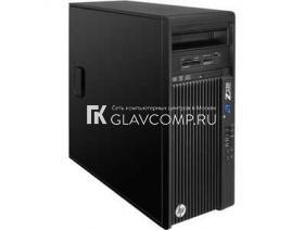 Ремонт десктопа HP Z230 (WM585EA)