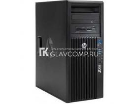 Ремонт десктопа HP Z420 (WM612EA)