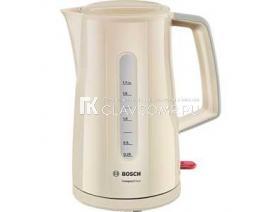 Ремонт электрического чайника Bosch TWK 3A017