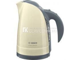 Ремонт электрического чайника Bosch TWK 6007