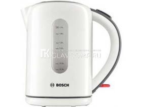 Ремонт электрического чайника Bosch TWK 7601