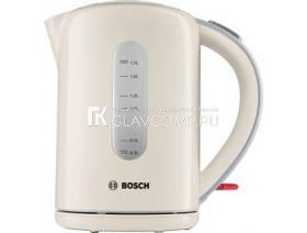 Ремонт электрического чайника Bosch TWK 7607