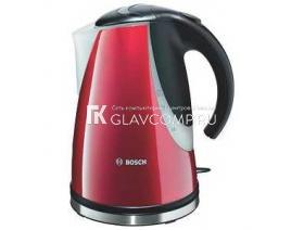 Ремонт электрического чайника Bosch TWK 7704