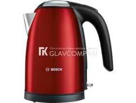 Ремонт электрического чайника Bosch TWK 7804