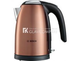 Ремонт электрического чайника Bosch TWK 7809