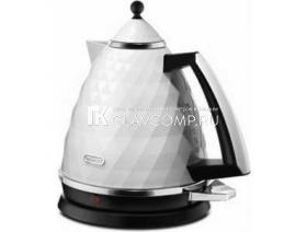 Ремонт электрического чайника DeLonghi KBJ 2001 W