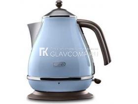 Ремонт электрического чайника DeLonghi KBOV 2001.AZ