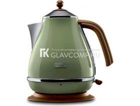 Ремонт электрического чайника DeLonghi KBOV 2001.GR