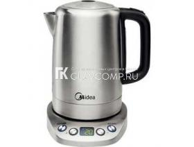 Ремонт электрического чайника Midea MK-M317C2A-E8