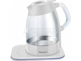 Ремонт электрического чайника Rolsen RK-3716GD