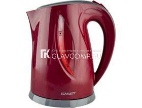 Ремонт электрического чайника Scarlett SC-EK18P15