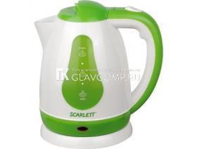 Ремонт электрического чайника Scarlett SC-EK18P30
