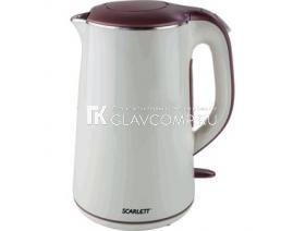 Ремонт электрического чайника Scarlett SC-EK21S06