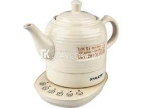 Ремонт электрического чайника Scarlett SC-EK24C02