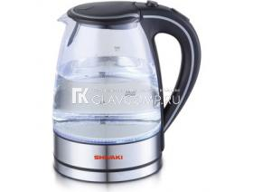 Ремонт электрического чайника Shivaki SKT-9201