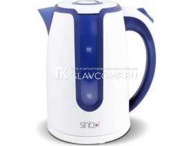Ремонт электрического чайника Sinbo SK-7323