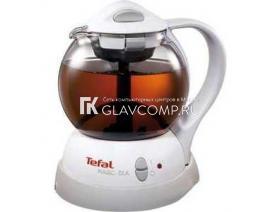 Ремонт электрического чайника Tefal BJ 1000 Magic Tea