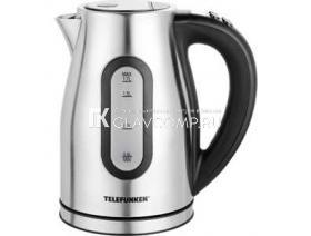Ремонт электрического чайника TELEFUNKEN TLF K912