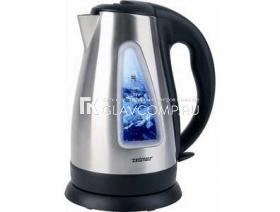 Ремонт электрического чайника Zelmer 17Z018