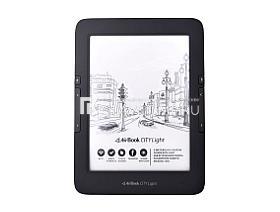 Ремонт электронной книги AirBook City Light Touch