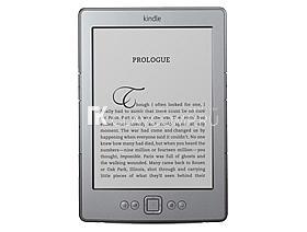 Ремонт электронной книги Amazon Kindle 4