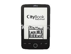 Ремонт электронной книги effire CityBook L601