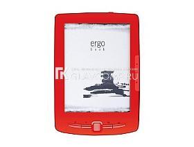 Ремонт электронной книги Ergo book 0607