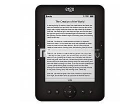 Ремонт электронной книги Ergo Book 0612