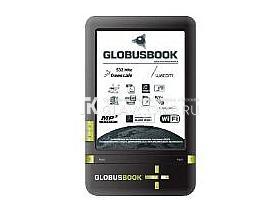 Ремонт электронной книги GlobusBook 750