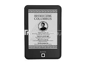 Ремонт электронной книги Onyx BOOX C67SML Columbus