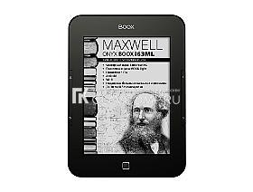 Ремонт электронной книги Onyx boox i63ml maxwell