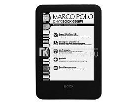 Ремонт электронной книги Onyx BOOX С63M Marco Polo