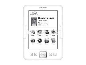 Ремонт электронной книги Orion EN600