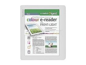 Ремонт электронной книги PocketBook Color Lux 801