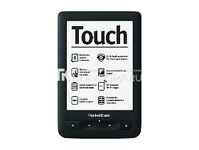 Ремонт электронной книги PocketBook Touch 622