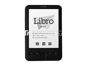 Ремонт электронной книги Qumo Libro Lux