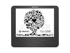 Ремонт электронной книги Wexler flex one