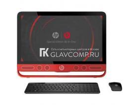 Ремонт моноблока HP 23-n050nr Touch (K0R26EA)