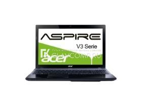 Ремонт ноутбука Acer ASPIRE V3-551-64404G50Makk