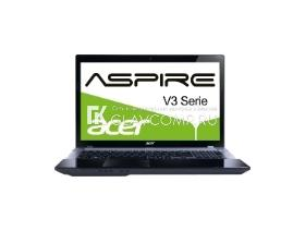 Ремонт ноутбука Acer ASPIRE V3-771G-736b161.12TBDWaii