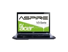 Ремонт ноутбука Acer ASPIRE V3-771G-736b8G1TMaii