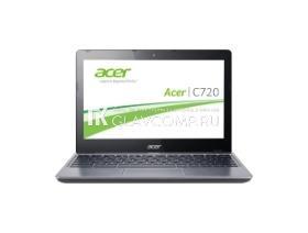 Ремонт ноутбука Acer C720-29552G01a
