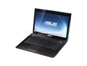 Ремонт ноутбука ASUS K43SJ