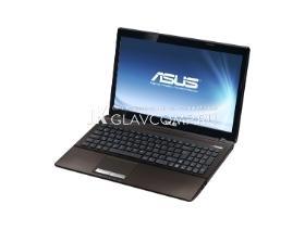 Ремонт ноутбука ASUS K53SC
