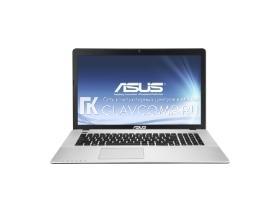 Ремонт ноутбука ASUS K750JB