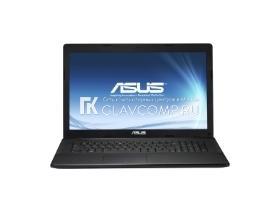 Ремонт ноутбука ASUS K75VD