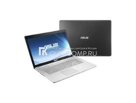 Ремонт ноутбука ASUS N750JV