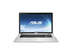 Ремонт ноутбука ASUS X750LA