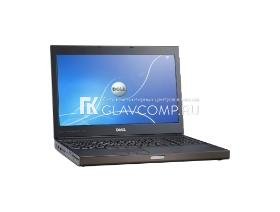 Ремонт ноутбука DELL PRECISION M4700